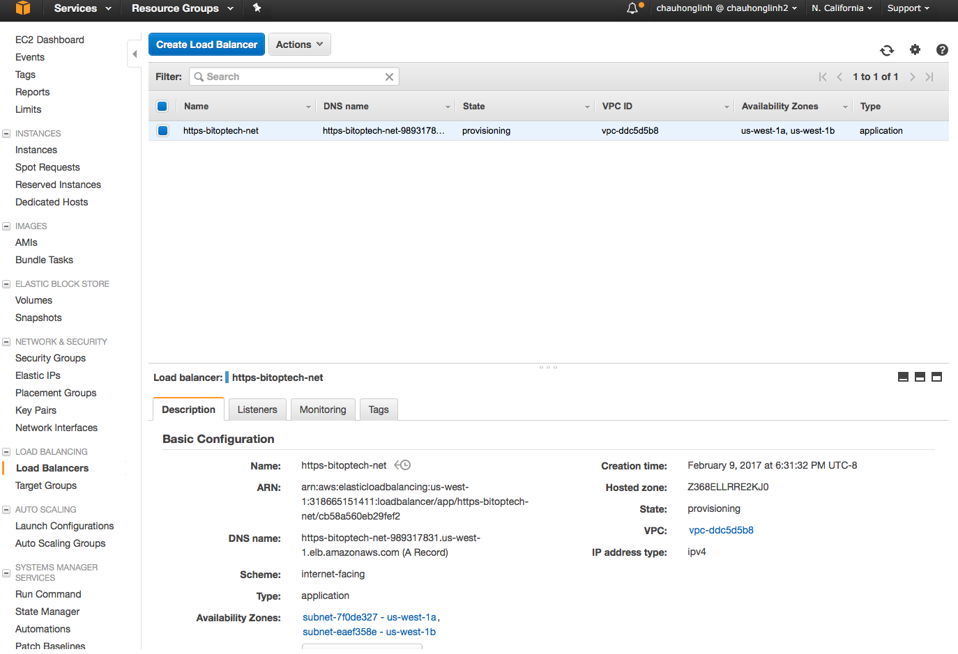 AWS: Setup ELB and Route53 to handle SSL certificate and www